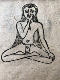 Pranayama - Nadi Sodhana